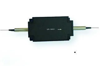 850nm mutimode optical isolator